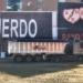 Cemex suministra árido de su gama neogem al Estadio de Vallecas para colocar el césped natural