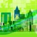 Distribución territorial de más de 947 millones del PRTR en 2021 para la descarbonización de ciudades