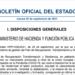 Aprobadas dos órdenes que regulan la gestión e información de los fondos del Plan de Recuperación
