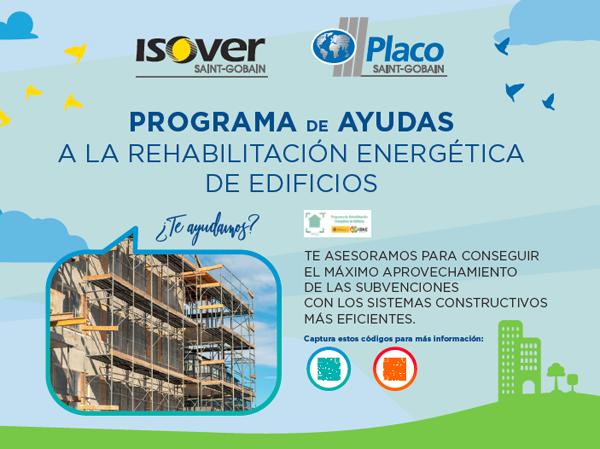 Isover y Placo lanzan servicios de asesoramiento profesional
