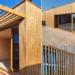 Lunawood integra su madera en el laboratorio de innovación para la sostenibilidad urbana La Pinada Lab