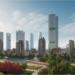 El proyecto de regeneración urbana Madrid Nuevo Norte obtiene el pre-certificado BREEAM ES Urbanismo