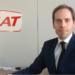 Rafael Moral, director comercial de CIAT España y Latinoamérica