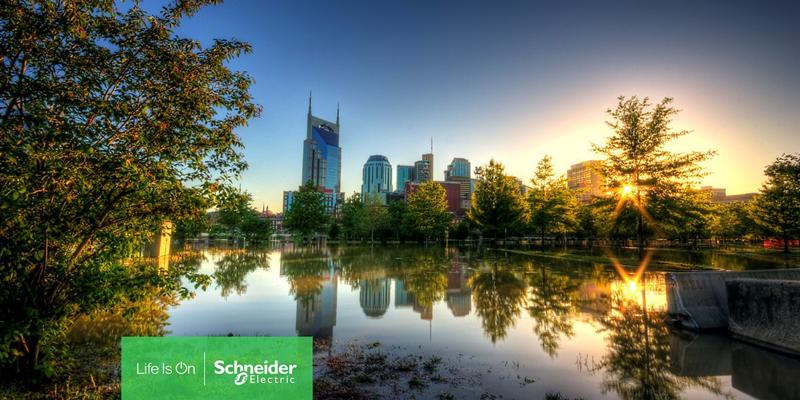 Schneider Electric apoya el trabajo de la UICN para preservar los ecosistemas naturales